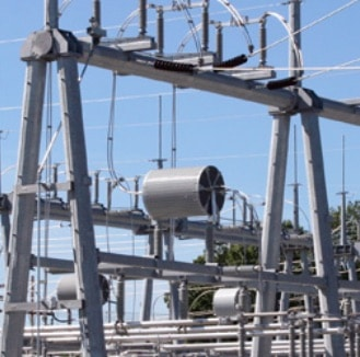 Sabre_Power and Utility Infrastructure_Power Substation