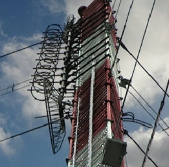 Sabre_Telecom Infrastructure_Guyed Structure