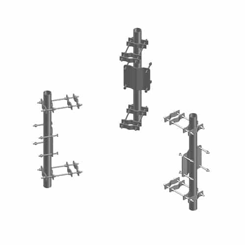 Antenna Separation Kit Attachments