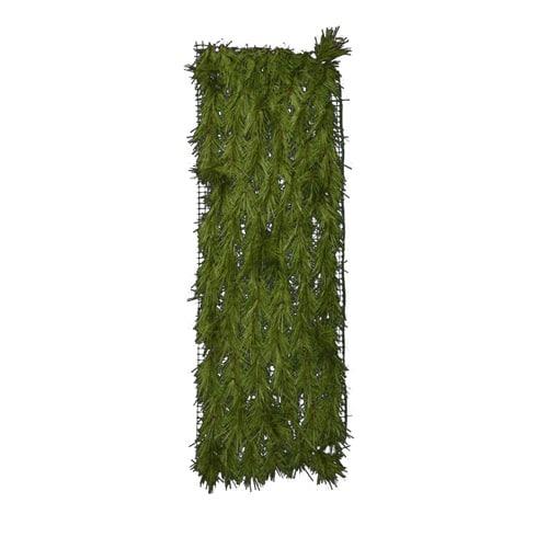 Foliage Pine Wrap