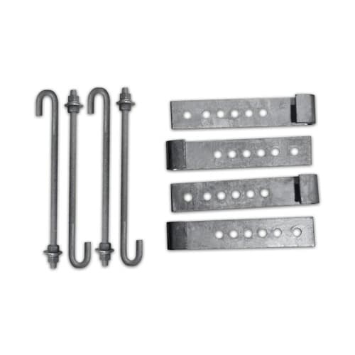 Ladder Attachment Hardware Kits